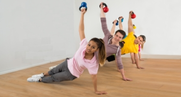 Trainer Z Dynamic Group Workout Classes