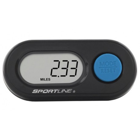 Sportline DS Step And Distance Pedometer