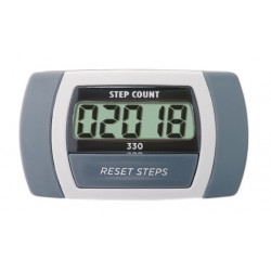 Sportline 330 Step Count Pedometer