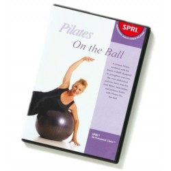 Spri Pilates On The Ball DVD